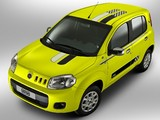Photos of Fiat Uno Attractive 5-door 2010