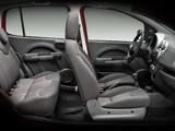 Photos of Fiat Uno Way 5-door 2010