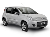 Photos of Fiat Uno Economy 5-door 2011