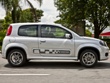 Photos of Fiat Uno Sporting 3-door 2011–12