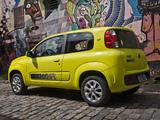 Photos of Fiat Uno Vivace 3-door 2011