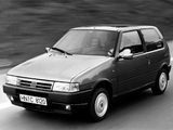 Pictures of Fiat Uno Turbo i.e. Racing (146) 1991–95