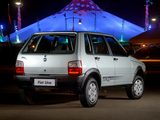 Pictures of Fiat Uno Way ZA-spec 2007–08
