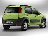 Pictures of Fiat Uno Way 5-door 2010