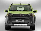 Pictures of Fiat Uno Way 5-door 2010