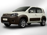 Pictures of Fiat Uno Ecology Concept 2010