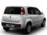Pictures of Fiat Uno Economy 5-door 2011