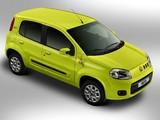 Fiat Uno Attractive 5-door 2010 wallpapers