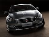 Fiat Viaggio 2012 pictures