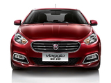 Images of Fiat Viaggio 2012