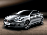 Photos of Fiat Viaggio 2012
