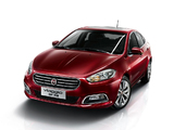 Pictures of Fiat Viaggio 2012