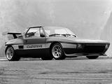Fiat X1/9 Icsunonove Dallara (128) 1975 photos
