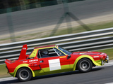 Fiat X1/9 Abarth Prototipo (128) 1973–74 wallpapers
