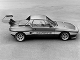 Photos of Fiat X1/9 Icsunonove Dallara (128) 1975