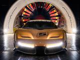 Fittipaldi EF7 Vision Gran Turismo 2017 wallpapers