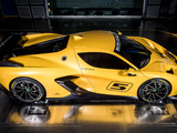 Images of Fittipaldi EF7 Vision Gran Turismo 2017