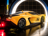 Pictures of Fittipaldi EF7 Vision Gran Turismo 2017