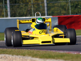 Fittipaldi F5A 1978–79 photos
