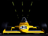 Photos of Fittipaldi F8 1980