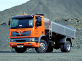 Foden Alpha 2002–06 pictures