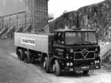 Foden Haulmaster S10 8x4 Tipper 1978– wallpapers