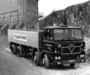Wallpapers of Foden Haulmaster S10 8x4 Tipper 1978–