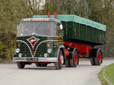 Images of Foden S20 4x2 1956–62