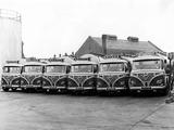 Foden KE6/24 8x4 Tanker (S21) 1961–72 images