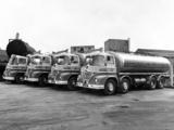 Foden KE6/24 8x4 Tanker (S21) 1961–72 photos