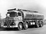 Foden KE6/24 8x4 Tanker (S21) 1961–72 wallpapers