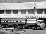 Foden 8AE7 AU-spec (S32) 1961–72 photos