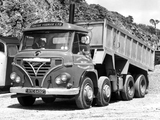 Foden S36 84 Tipper 1967– images