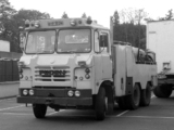 Photos of Foden S85