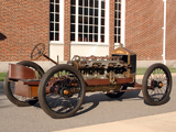 Photos of Ford 666 Race Car 1907