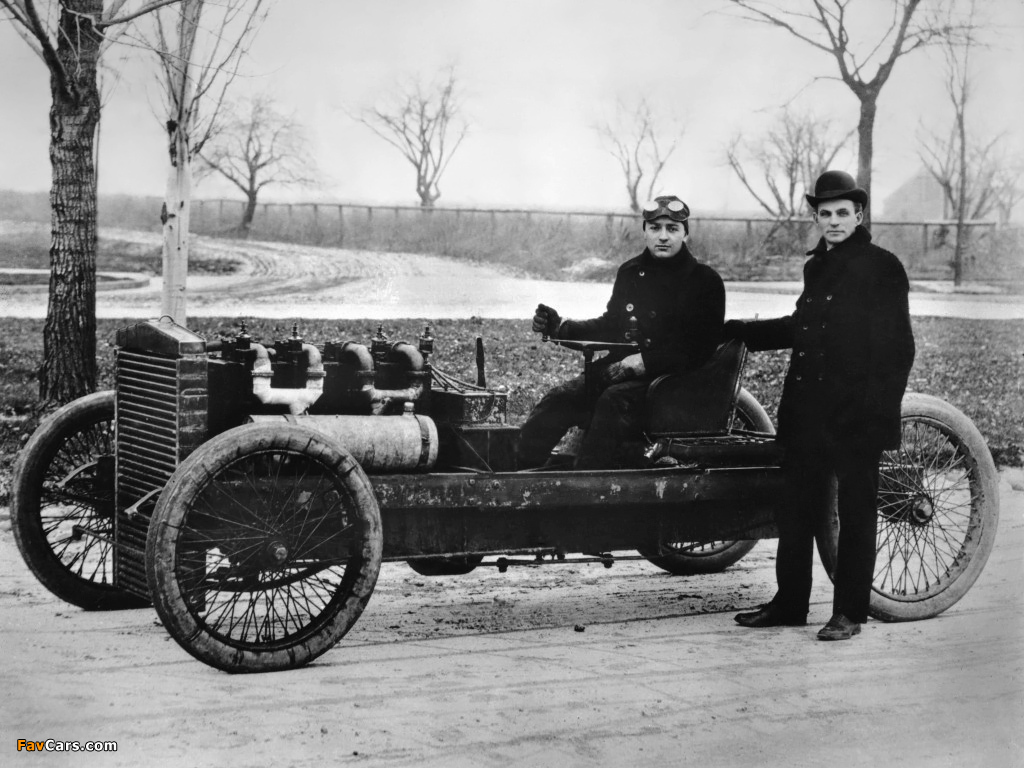 Ford 999 Race Car 1902 images (1024 x 768)