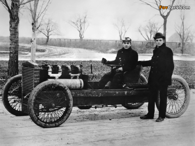 Ford 999 Race Car 1902 images (640 x 480)