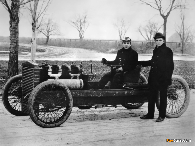 Ford 999 Race Car 1902 images (800 x 600)