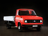 Ford A-Series 1973–82 wallpapers