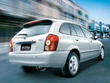 Ford Activa wallpapers