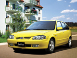 Pictures of Ford Activa