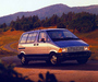 Ford Aerostar 1986–91 photos