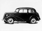 Ford Anglia Tudor Saloon (E494A) 1949–53 wallpapers