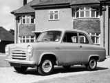 Ford Anglia (100E) 1953–59 photos