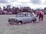 Ford Anglia (100E) 1953–59 pictures