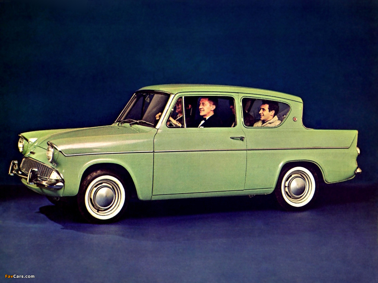 Ford Anglia Cars For Sale Uk
