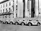Images of Ford Anglia Tudor Saloon (E494A) 1949–53