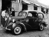 Photos of Ford Anglia Tudor Saloon (E494A) 1949–53