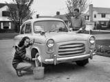 Photos of Ford Anglia (100E) 1953–59