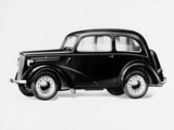 Ford Anglia Tudor Saloon (E04A) 1939–48 wallpapers